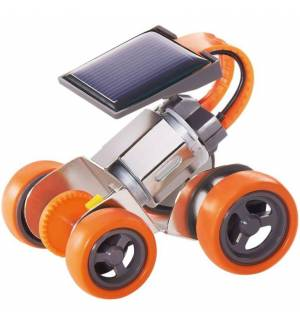 Educational Solar Powered Eco TOY CAR Roadrunner POWERplus Junior