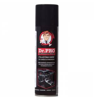 Dr. Pro Polishing Spray for Car Dashboard 225ml Polish MF063