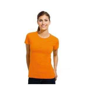 Sol's Imperial Women 11502 WOMEN'S ROUND COLLAR T-SHIRT 190gr 100% cotton 25 Colours