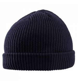 Atlantis 862 Storm Beanie cap, 100% Acrylic fabric hat hood