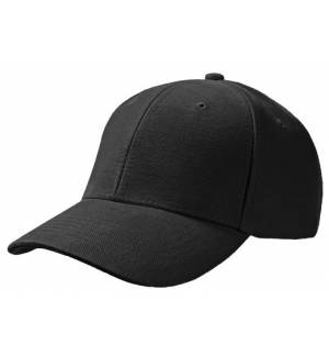 Atlantis Pilot καπέλο Εξάφυλλο τζόκεϋ 100% Βαμβάκι
