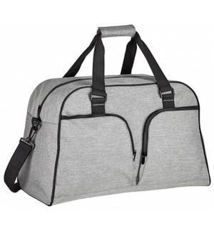 Sol's Hudson - 01397 Μαλακή τσάντα ταξιδιού Μεγάλος εσωτερικός χώρος 41 λίτρα