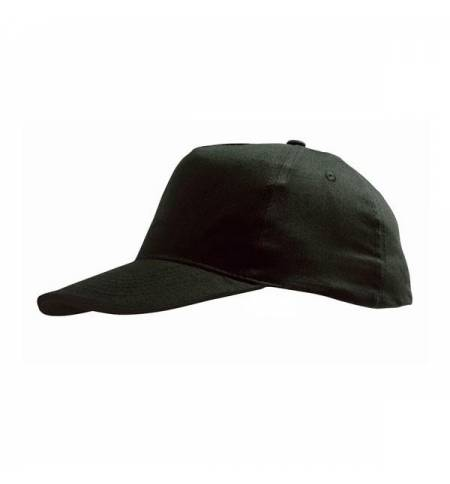Sol's Sunny 88110 βαμβακερό 180gr Πεντάφυλλο καπέλο τζόκεϊ 16 χρώματα