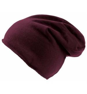 Brooklin hat 871 Unisex Acrylic 11 Colors Oversize Finishing