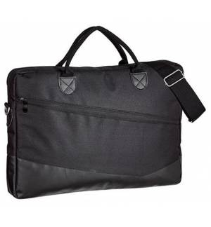 Sol's Manhattan 01395 600D POLYESTER Laptop BRIEFCASE Zip main compartment