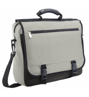 STANFORD 600D POLYESTER LUXURY EXHIBITION BRIEFCASE