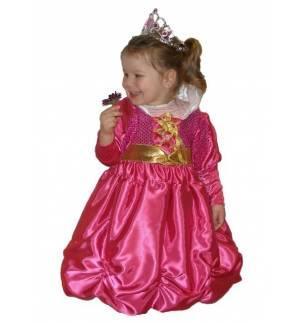 Carnival Halloween Costume kids Little Princess 2 & 4 years Old MARK694