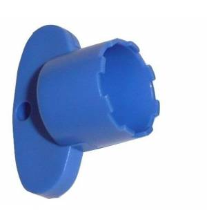 18.5mm Plastic Sprinkle Faucet Aerator Tool Spanner Wrench Housing Key