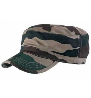 "Atlantis Tank Καπέλο τζόκεϋ ""MILITAIR"""