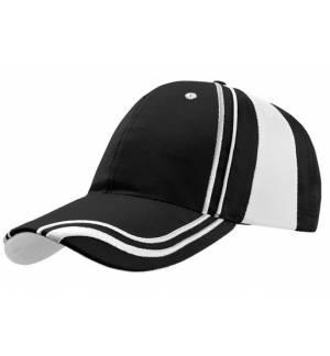 Atlantis Drummer εξάφυλλο καπέλο τζόκεϋ 65% Πολυεστέρας - 35% Βαμβάκι