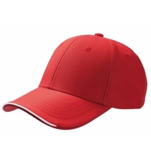 Atlantis 849 Estoril εξάφυλλο καπέλο τζόκεϋ 100% Πολυεστέρας