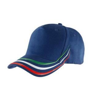 Atlantis 848 Alien πεντάφυλλο καπέλο τζόκεϋ 100% Βαμβάκι