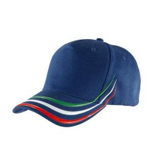 Atlantis 848 Alien 5 PANEL jockey hat 100% Cotton