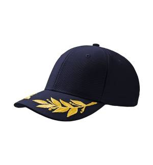 Atlantis 842 Winner Εξάφυλλο καπέλο τζόκεϊ 100% Βαμβάκι