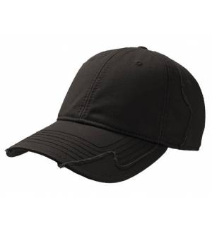 Atlantis 843 Hurricane 6 panel hat jockey 100% Cotton