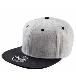 Atlantis 874 Fader Εξάφυλλο καπέλο τζόκεϋ 85% ακρυλικό - 15% μαλλί