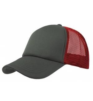 Atlantis 847 Rapper καπέλο Πεντάφυλλο καπέλο τζόκεϊ 8 χρώματα