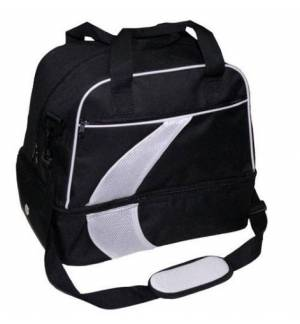 265 Bag Athletic two floor Bag 100% polyester