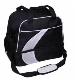 265 Τσάντα Αθλητική Δίπατη Τσάντα 100% πολυέστερ