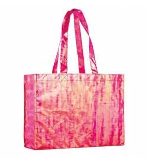 Vegas 51 Τσάντα αγοράς 100% πολυέστερ 51x37x14 cm