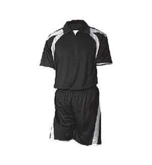 503 Στολή ποδοσφαίρου ενηλίκων 100% πολυέστερ S-XXL