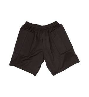 071 Adult Soccer Trousers / Children's 100% Polyester
