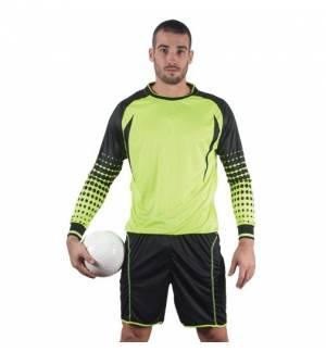 508 Male Goalkeeper Goalie 100% Polyester