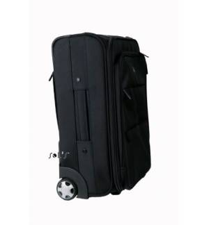 TROLLEY BAG IN 1680D SOL'S AIRPORT 50x35x22cm