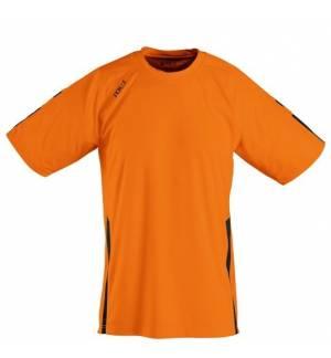 Sol's Wembley SSL  90200 Unisex κοντομάνικη μπλούζα 100% interlock Πολυεστέρας Βάρος: 140 γρ.