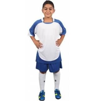 507 Στολή ποδοσφαίρου παιδική 100% πολυέστερ No 8-14