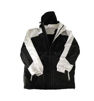 215 Adult / children's sports raincoat waterproof jacket 100% polyester