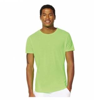 Sol's Maui  01702 Ανδρικό Τ-shirt 100% πολυεστερικό - Jersey 130γρ