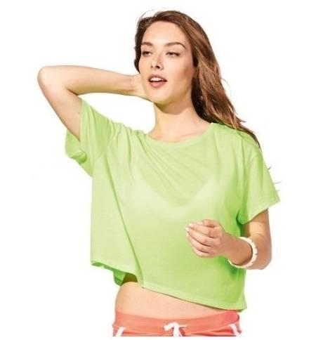 Sol's Maeva 01703 Κοντό γυναικείο μπλουζάκι 100% πολυεστερικό - Φίνο ζερσευ 130γρ
