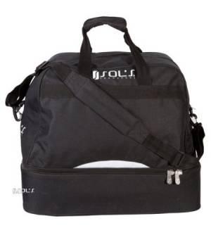 SOL's CALCIO 70160 SPORTS BAG WITH SHOE COMPARTMENT sport gym du