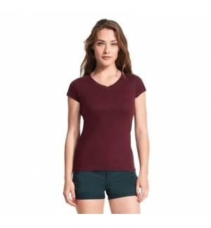 Sol's Moon 11388 Γυναικείο t-shirt Jersey 150 γρ. - 100% βαμβάκι Ringspun σεμί-πενιέ