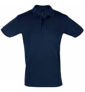 Sol's Perfect Men 11346 Men's Pique 180 gr. - 100% combed Ringspun cotton