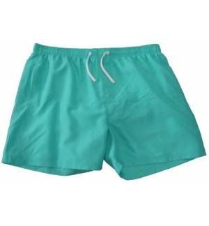 MEN'S SWIMWEAR SHORTS WITH TWO POCKETS INNER NET IS IN 10 COLORS