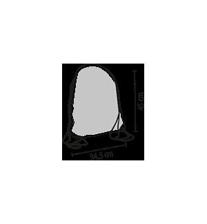 SOL'S URBAN - 70600 210T POLYESTER RUCKSACK