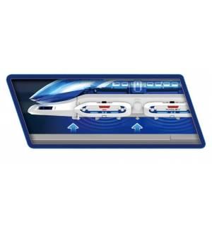PowerPlus Junior Educational Magnetic Floating Train with Rails