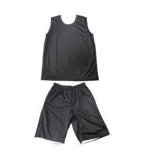 Men Uniforms Basketball Basket 510 DOUBLE FACE 3 Colors S-XXL