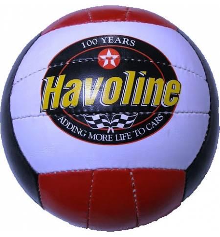 Μπάλα βόλεϊ volley ball δερμάτινη κανονικό μέγεθος ελαφριά
