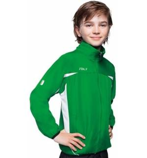 SOL'S OLD TRAFFORD KIDS SWEAT JACKET 90401 CLUB TRACKSUIT Track