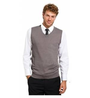 Sol's GENTLEMEN - 00591 UNISEX SLEEVELESS SWEATER 280 JERSEY