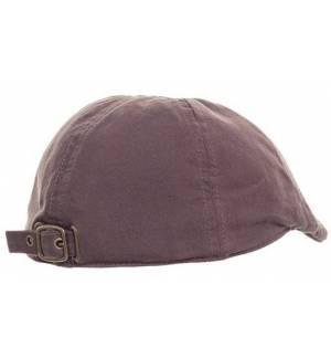 Atlantis καπέλο Tραγιάσκα Gatsby Street 100% Βαμβάκι