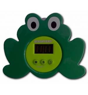 Βάτραχος Αντίστροφη μέτρηση Χρονόμετρο Μπάνιου Κουζίνας