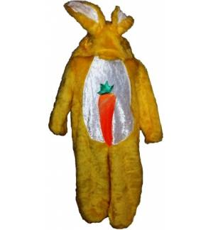 Christmas Halloween Costume kids CA28017 bunny Rabbit
