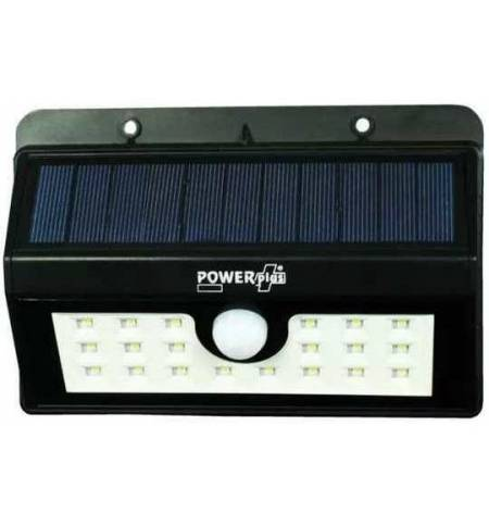 POWERplus Boa ηλιακό USB Led με Αισθητήρα κίνησης   ημέρας εξωτερικού χώρου  3 δυνατότητες φωτισμού 9e79cdee38f