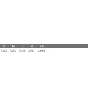 SCOTT 47300 ΑΝΔΡΙΚΟ ΦΟΥΤΕΡ ΜΕ 1/4 ΦΟΔΡΑΡΙΣΜΕΝΟ ΛΑΙΜΟ ΜΕ ΑΝΤΙΘΕΣΗ