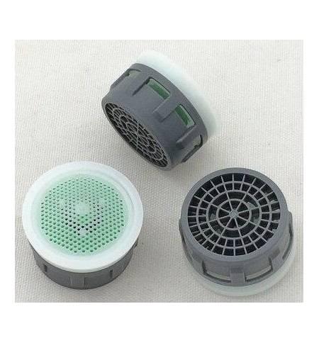 Εσωτερικό Ακροφύσιο Εξοικονόμησης Νερού βρύσης M24 & M22 7 Λίτρα / Λεπτό