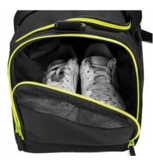Sol's Liga 01205 Τσάντα με πλαϊνή ισοθερμική τσέπη & θέση για πα